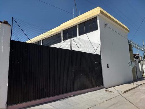 edificio en renta para oficina salida a parral
