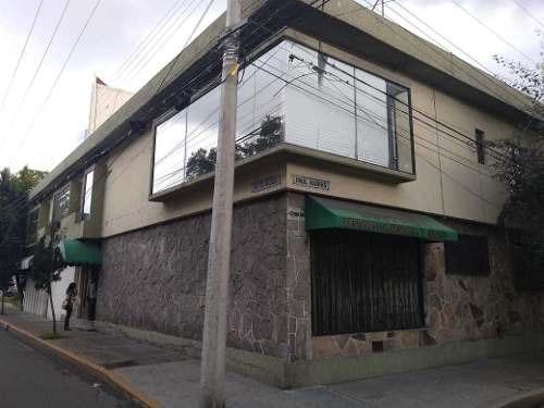 edificio en renta para oficinas