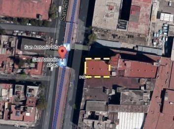 edificio en renta para oficinas col. tránsito
