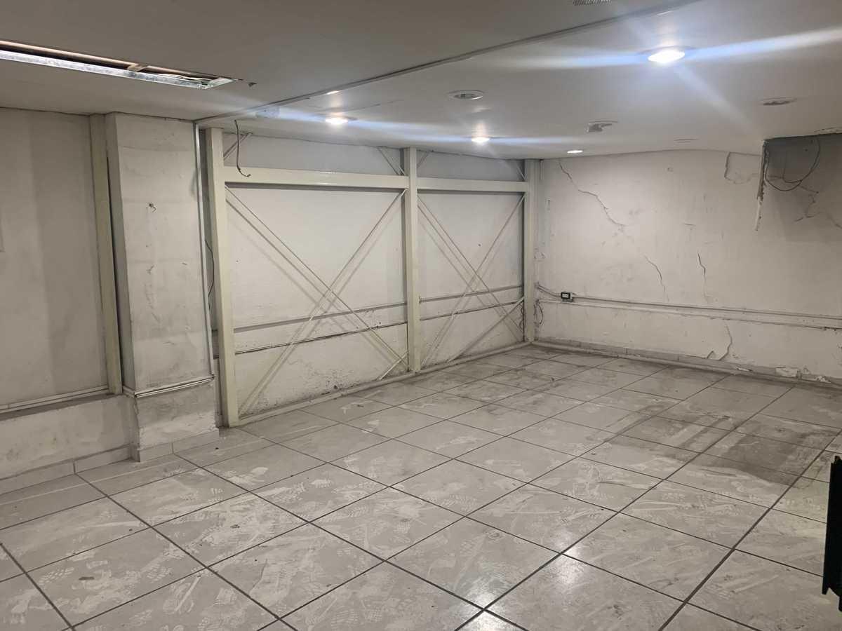edificio en renta para oficinas en circuito, condesa