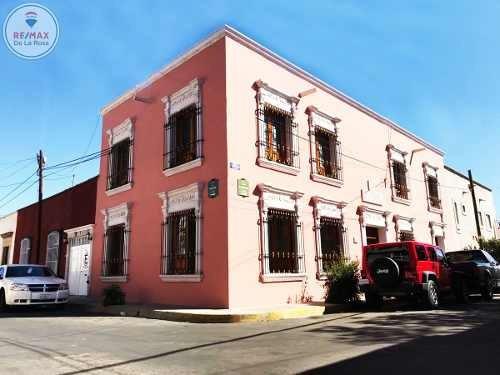edificio en renta para oficinas zona centro