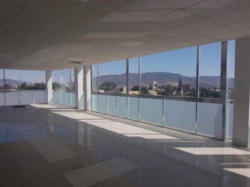 edificio en renta reforma
