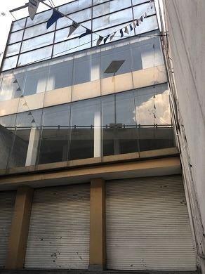 edificio en renta san francisco cuautlalpan, naucalpan de juárez