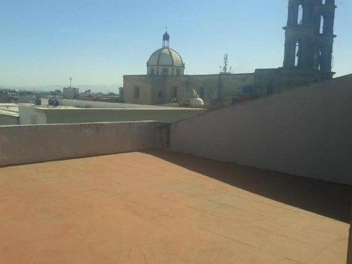 edificio en renta tepic centro