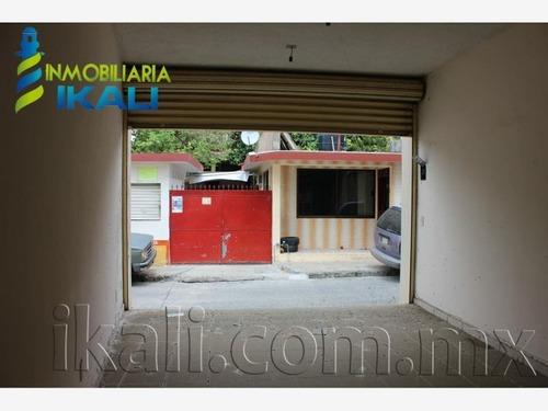 edificio en renta tuxpan de rodriguez cano centro