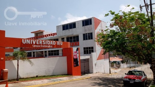 edificio en renta / venta  colonia petrolera coatzacoalcos