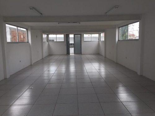 edificio en renta villa jardín rlr 221232
