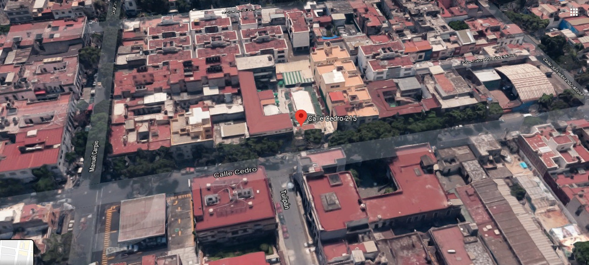 edificio en santa maria la ribera mx20-hu4570