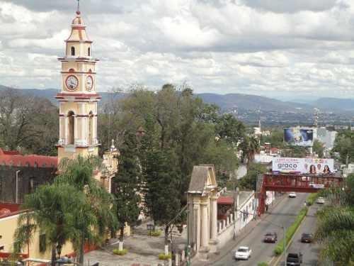 edificio  en tlaltenango / cuernavaca - ine-463-ed