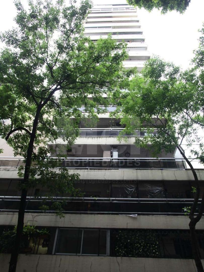edificio en torre 3 ambientes muy luminoso vigilancia