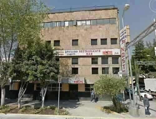 edificio en venta.