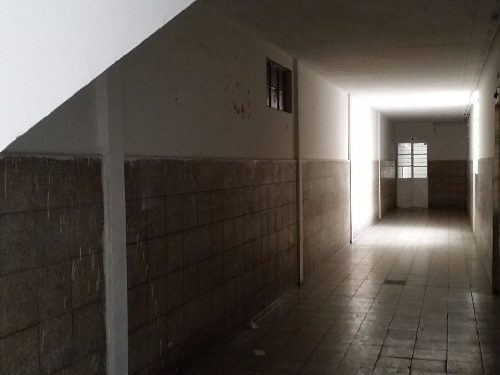edificio en venta a una cuadra de federalismo