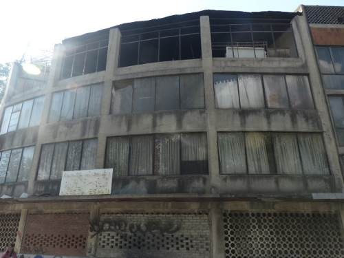 edificio en venta algarín, cuauhtemoc remodelar