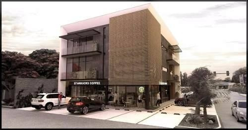 edificio en venta av lopez portillo 750m2 de const