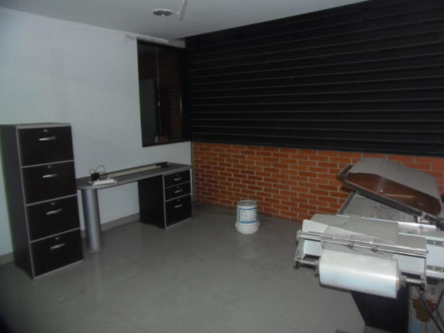 edificio en venta barquisimeto centro  201969 jg