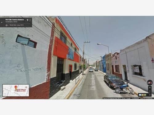 edificio en venta barrio analco