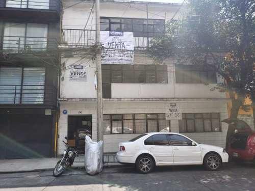 edificio en venta, benito juárez, ciudad de méxico