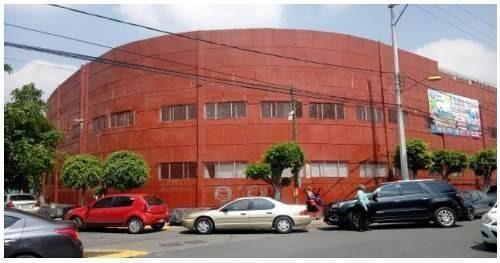 edificio en venta, bosque de los continentes, nezahualcoytl