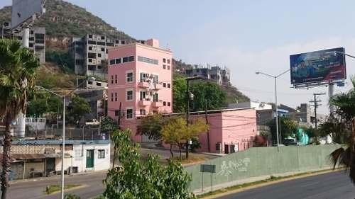 edificio en venta burócratas municipales - monterrey nuevo león