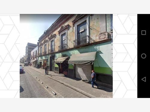 edificio en venta centro histórico de puebla