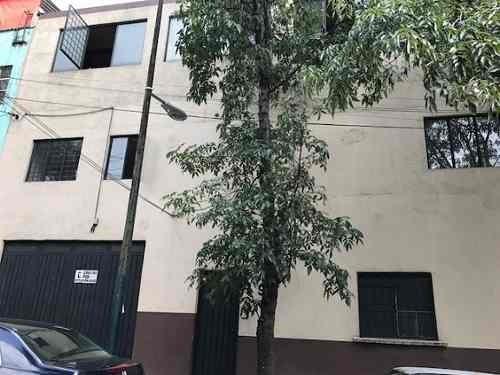 edificio en venta, col. san pedro de los pinos de 192m2