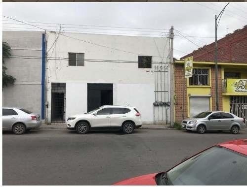 edificio en venta colonia centro, chihuahua