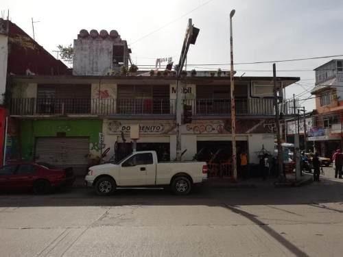 edificio en venta colonia centro delegacional 1