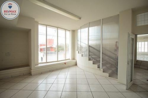 edificio en venta colonia fatima adaptable a todo lo que necesitas