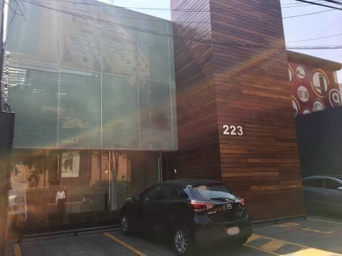 edificio en venta con uso de suelo comercial pleno polanco