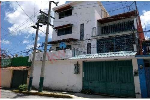 edificio en venta, cuernavaca, morelos bc