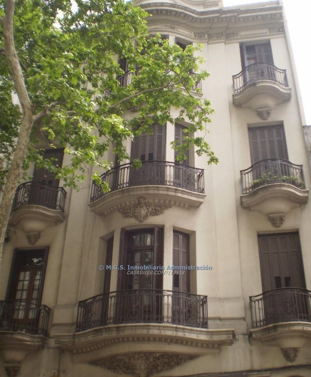 edificio en venta de estilo francés