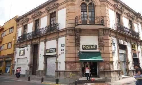 edificio en venta de mas de 100 años. casa diligencia