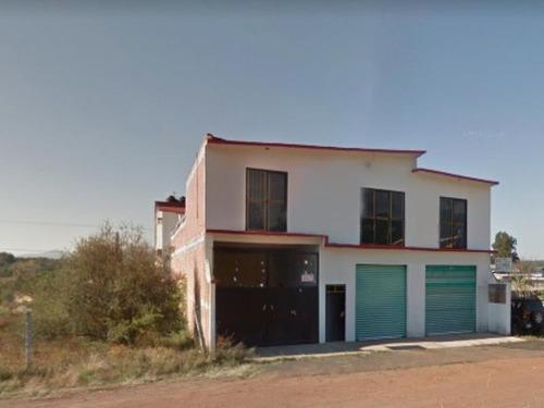 edificio en venta el rocio