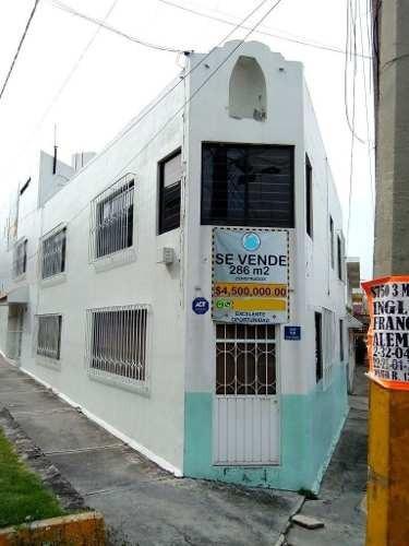 edificio en venta en av. 31 pte