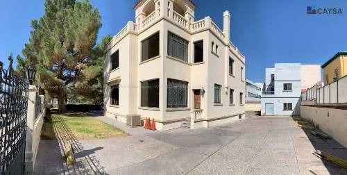 edificio en venta en calle bolivar (col. centro)