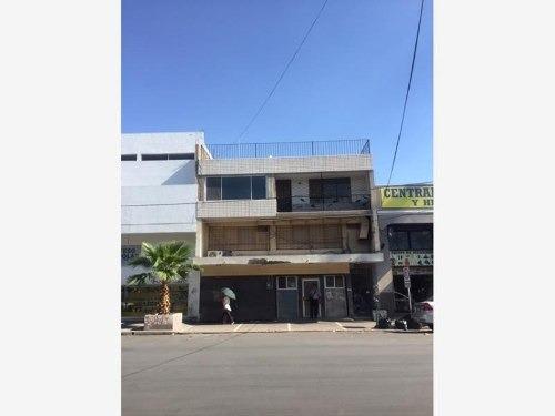 edificio en venta en colonia centro, torreón
