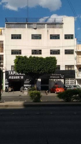 edificio en venta en colonia obregón