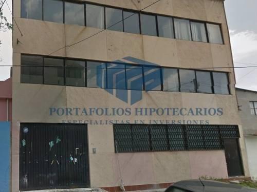 edificio en venta en delegacion iztapalapa cdmx