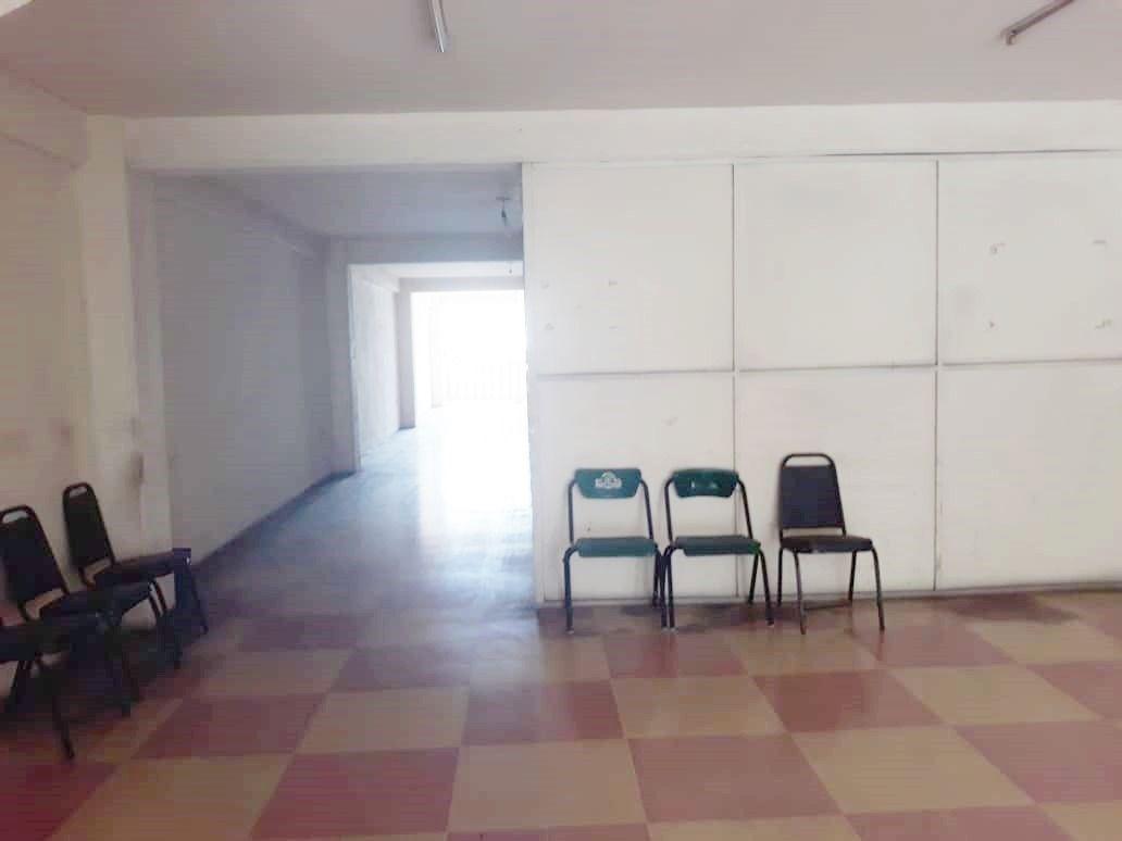 edificio en venta en díaz mirón. ideal para escuela, oficinas, hospita
