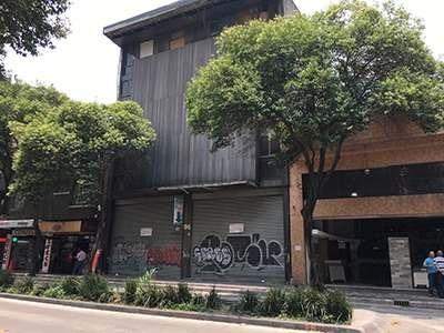 edificio en venta en el centro (380609)