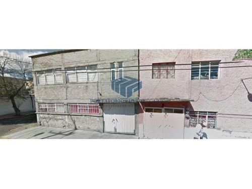 edificio en venta en gustavo a. madero cdmx