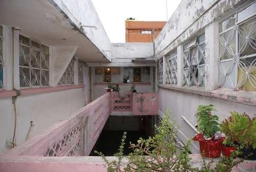 edificio en venta en iztapalapa, colonia juan escutia