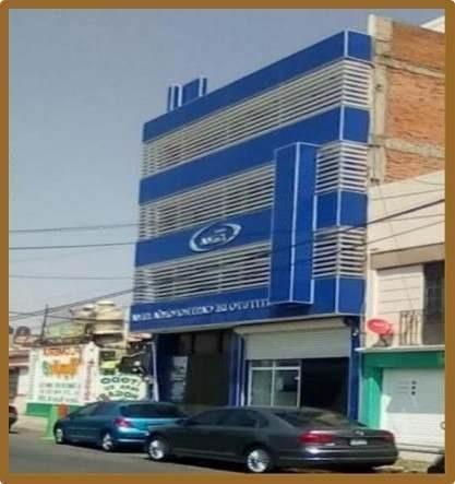 edificio en venta en jaime nunó, pachuca