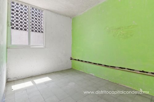 edificio en venta en la col. obrera, del. cuauhtémoc, cdmx