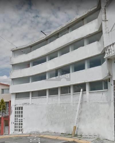 edificio en venta en lomas altas, toluca, méxico