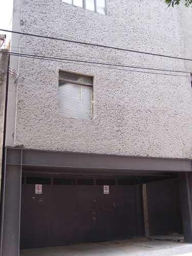 edificio en venta en luis g. vieyra en san miguel chapultepec
