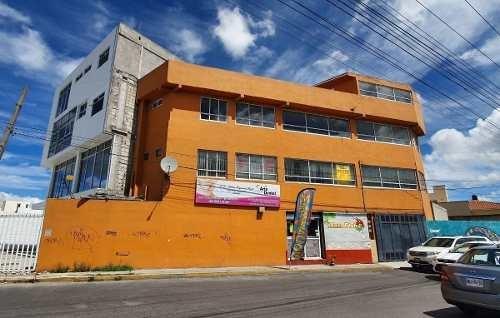 edificio en venta en metepec