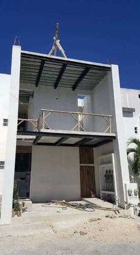 edificio en venta en mundo habitat playa del carmen p2629