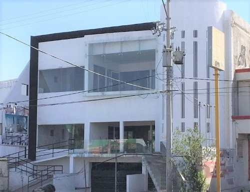 edificio en venta en pedregal de santo domingo zona san nicolás