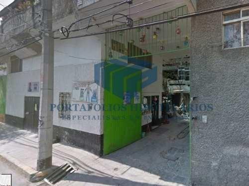 edificio en venta en pensil adjudicado